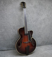 Hollow Body archtop guitars - Eastman A R805CE Uptown Archtop Electric Guitar