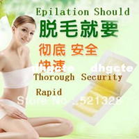Wholesale Hair Removal Depilatory Nonwoven Epilator Wax Strip Paper Roll Waxing F336