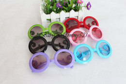 Wholesale 13053002 BSG Kids Sunglasses Children Beach Sunblock Accessories Blinkers