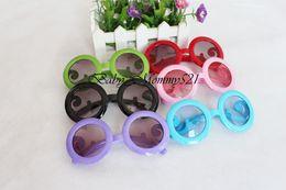 Wholesale 13053002 BSG Kids Sunglasses Children Beach Sunblock Accessories Blinkers