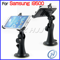 Wholesale 360 Degree Rotatable Car Mount Holder with Faceplate for Samsung Galaxy S4 i9500