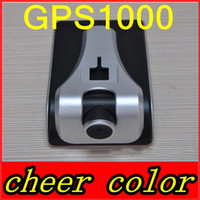 Wholesale FULL HD car black box with GPS logger P fps HDMI Port and H Mega Pixel GPS1000 car dvr camera