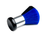 Wholesale Professional shaving brush with standing make up brush cosmetic brushes H1094A