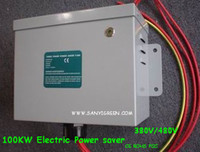 Wholesale 100kw power saver phase for industry and factory electricity energy saving box devices