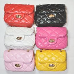 Wholesale girls fashion handbag shoulder bag children leather bags kids popular purses color zxgmy