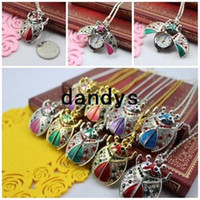 beetle watches - HOT SALE fashion creative beetle pocket watch sweater necklace many color