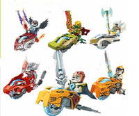 Wholesale 2013 new toy CHIMA chima Motorcycle Building block chima block combine the sets DIY TOYS for christmas