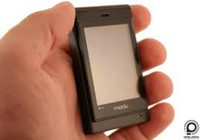 Modu T guinness - New Arrival Modu T ModuT Guinness Book of Records the World S Smallest Mobile Phone pocket Mini MP3 Phone
