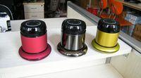 Wholesale 20pcs High Grade New Original Doss Asimom DS Alloy steel Intelligent voice wireless Bluetooth Mini speaker