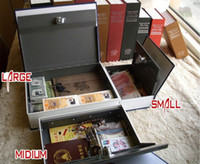 Wholesale New Security Cash Money Dictionary Book Safe Box with Locker amp Key Small Size cm