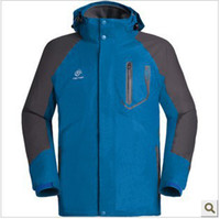 Wholesale Three piece Fleece Jackets waterproof and breathable removable liner Teflon super waterproof YKK zippers