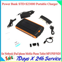 2013 STD- 23000 Mobile Power Bank 23000mAh Super High Capacit...