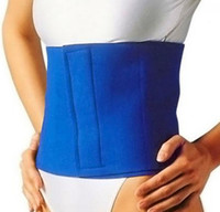 Wholesale Slimming Waist Belt Body Fitness Wrap Fat Cellulite Burner Weight Loss Firming