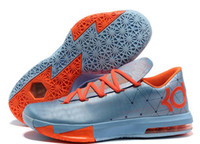 Wholesale Newest KD V Low Mens Basketball Shoes Durant Sneakers Hotsale Basket Ball Training Footwear New Cheap Running Shoes US7 Size Dropshipping
