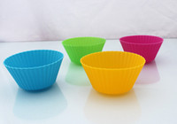 Wholesale Min order USD10 Mix order baking cups for cupcakes