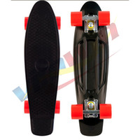 Wholesale BEST SELLING quot MINI Cruiser Skateboard PENNY SKATEBOARD COMPLETE LONGBOARD SKATEBOARD