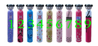 Wholesale 50pcs Cute doll Umbrella Cartoon Folding Umbrella