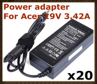 Wholesale DHL Laptop charger for Acer V A W V Universal DC Size mm mm RW PC
