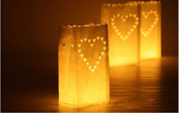 Thanksgiving   Fashion Paper Candle Lantern Wishing Lamp candle light Wedding party Decor 200pcs 100pcs