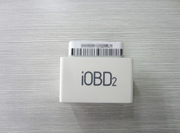 Wholesale Authorized Distributor IOBD2 code reader IOBD2 Diagnostic tool Intelligent Interactive Vehicle information System