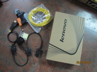 Wholesale 2013 newest version For BMW ICOM ABC ISTA ISIS ISSS plus lenove E49 Laptop with DHL