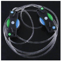 green shoelaces - New blue and green Athletic Children Ultra Bright LED Luminescent Shoelace New HP LY