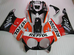 H76 Fit for Honda 1992 1993 1994 1995 CBR900RR 893 CBR 900RR 92 93 94 95 REPSOL ABS cheap fairing