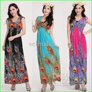 hot-sale-v-neck-peacock-maxi-dress-2013-brand.jpg