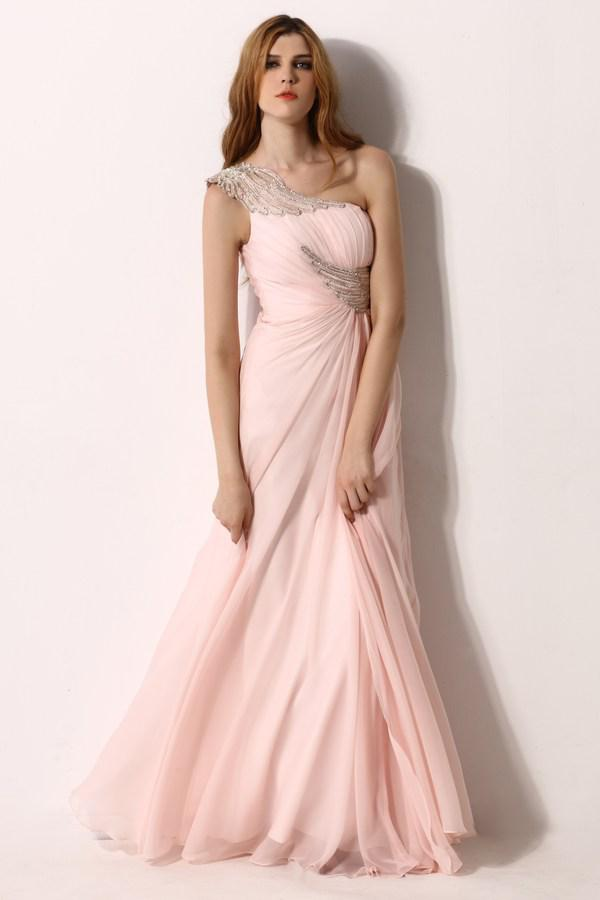Appglecturas Light Pink Prom Dress 2014 Images
