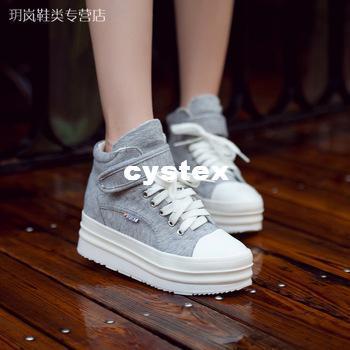 Platform Tennis Shoes For Women Platform sneakers women's