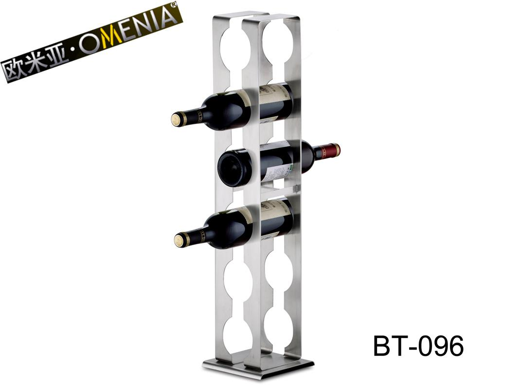 2017 Home Stainless Steel Wine Rack 630 Bt 096 From