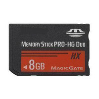 Wholesale New GB Ms Pro HG Pro Duo Memory Sticker MS Card G For PMP PSP Game Player Camera Camcorder Phone