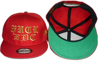 Man Paper Yarn Dyed 2013 snapback hats for men sport hip pop caps adjustable cotton mens hat FUCK EDC best quality