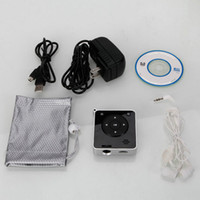 Wholesale New Mini Music Projector with MP3 Function Black High Quality