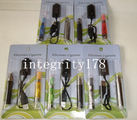 High quality 100pcs lot New style E- cigarette, CE4 clearomiz...