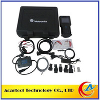 Wholesale GM tech scanner full kit with candi TIS Tech Opel SAAB Isuzu Suzuki GM vetronix GM tech Rodan
