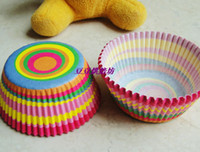 Wholesale R style Handbag CAKE TRAY high temperature chocolate paper tray cups cupcake liners cases cm