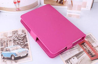 Wholesale 10 Inch Adjustable Leather Case For Ipad PU Cover For Inch Android Tablet PC