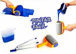 Свободная перевозка груза Pintar Facil краски бегун ролика краски инструмент краски бегун горячей продажи T9470
