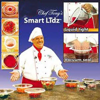 Wholesale New Smart Lidz sealer vacuum sealer lids New T9476