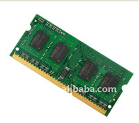Wholesale Brand new DDR3 MHz GB Laptop RAM memory