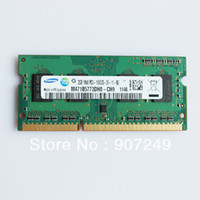 Wholesale Samsung GB PC3 S M471B5773DH0 CH9 RAM Laptop Memory DDR3 MHZ