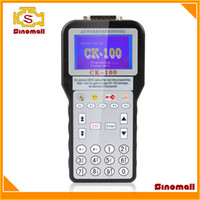 Wholesale 2014 New Arrival Auto Keys Pro Tool CK100 Auto Key Programmer CK V99 Silca SBB The Latest Generation CK