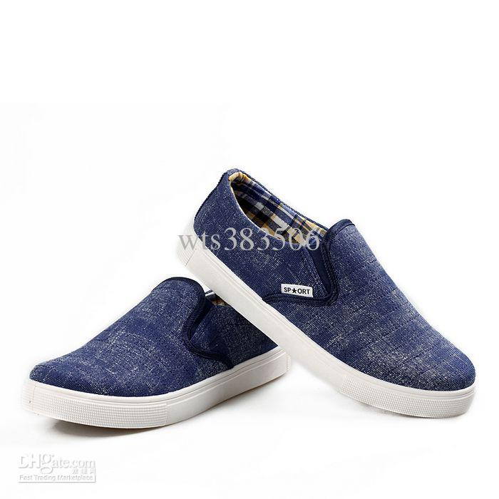 New Style Shoes