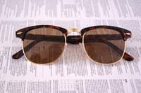 Wholesale 10PCS High Quanlity black sun glasses color Unisex Sunglasses men s women s sunglasses glasses