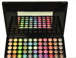 Wholesale 88 Eyeshadow Palette Eye Shadow Set Make up Eye Shadow Makeup Nude Makeup
