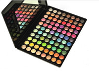 Wholesale Color Eyeshadow Eye Shadow Mineral Cosmetic Professional Makeup Palette Kit