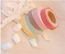 Free shipping New arrive hight quality japanese washi paper masking tape