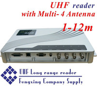 Wholesale UHF Fixed reader support antennas dhl