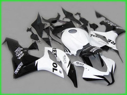 REPSOL Injection mold ABS Fairing kit for HONDA CBR600RR 2007 2008 CBR 600RR CBR600 F5 07 08